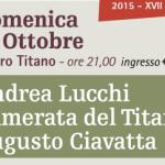 Andrea Lucchi e Camerata del Titano