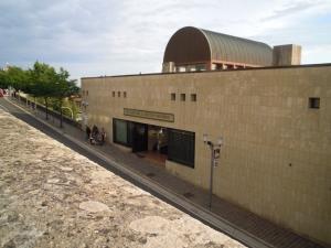 Palazzo SUMS