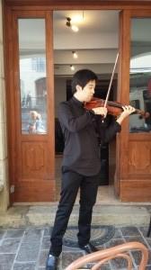 Concerti nel Borgo
