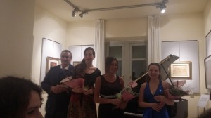 SMIMSC Strings Concert Academy and Camerata in Riccione 223839