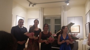 SMIMSC Strings Concert Academy and Camerata in Riccione 223841