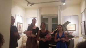 SMIMSC Strings Concert Academy and Camerata in Riccione 223847